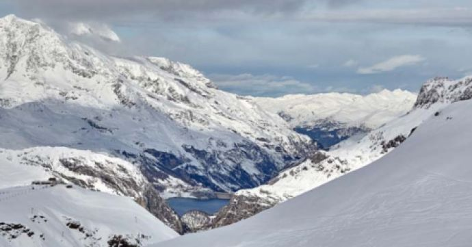 Where are the best ski resorts for a reliable investment in a time of climate change?
