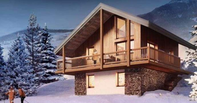 How much will a ski property really cost anyone buying from overseas?